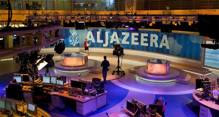 Al-Jazeera's latest allegation and disinformation against Eritrea re UAE secret prison in Eritrea