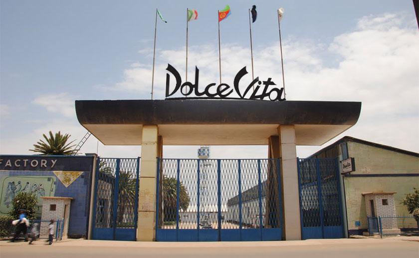 ZaEr Dolce Vita, the leading textile company in Eritrea