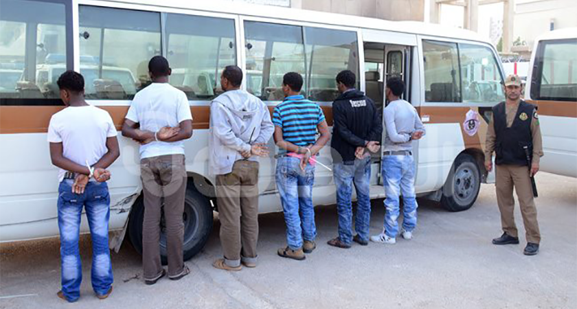 Saudi Arabia to Release 1,000 Ethiopian Prisoners