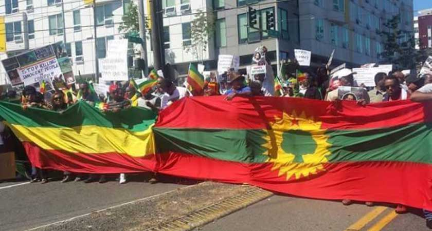 How to end the Oromo and Amhara political rift?