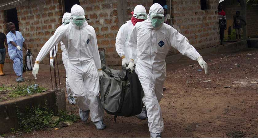 Eritrea, Tanzania: Only African Countries Ready to Face Global Pandemics