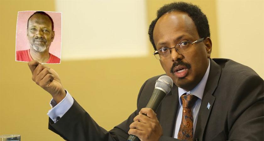 Somalia Parliament Denounce Illegal Extradition of ONLF Rebel Leader to Ethiopia