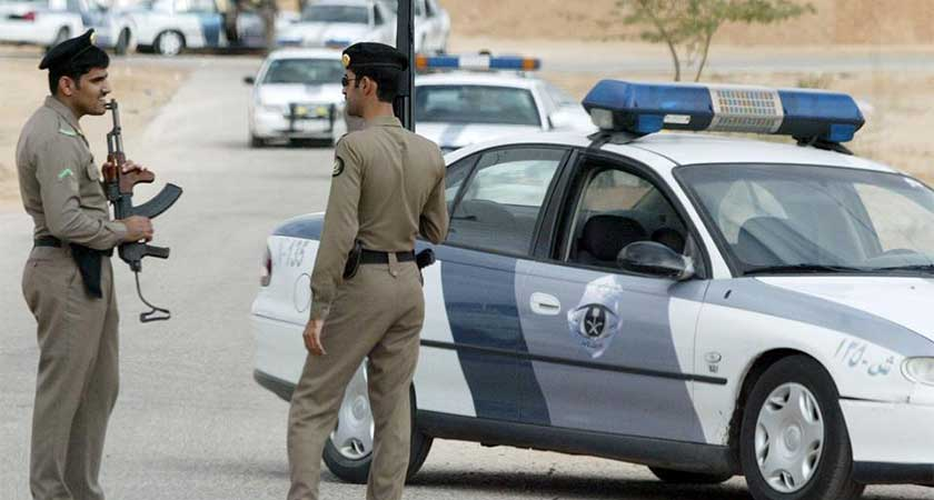 Shia rebellion in eastern Saudi Arabia town of Awamiya