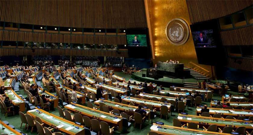 UN General Assembly 2017