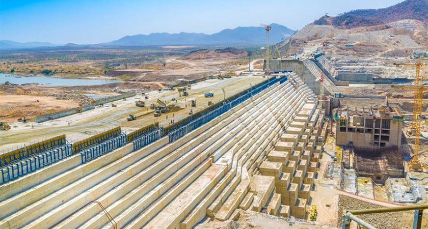 Egypt warn Ethiopia for Nile Dam talk failure