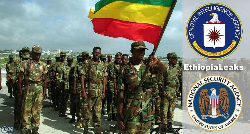 Snowden's EthiopiaLeaks – Reading Between the Lines