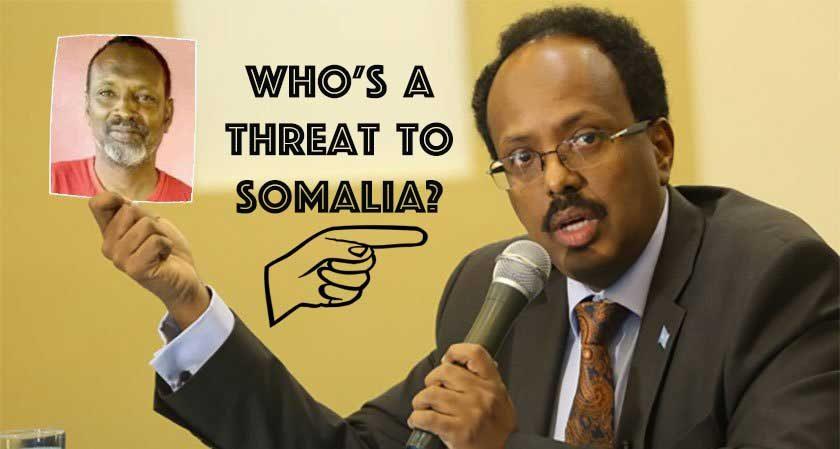 Somalia: ONLF Member Transferred to Ethiopia Was Terrorist, Regional Threat