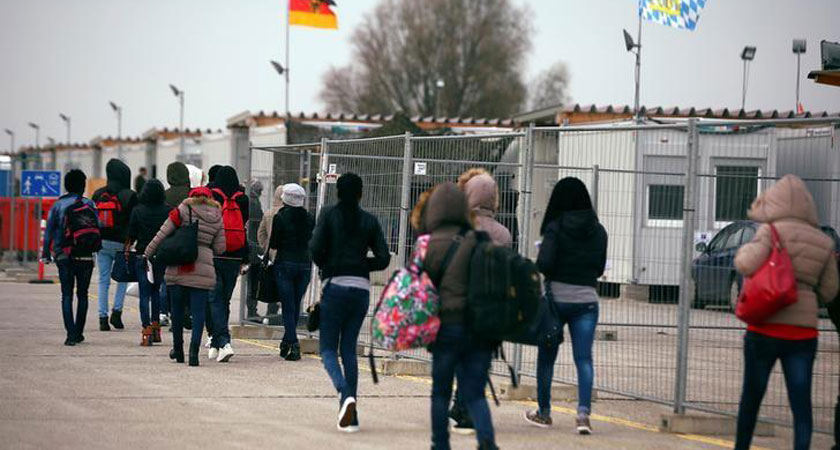 Swiss Federal court rules no impediment to forcible deportation