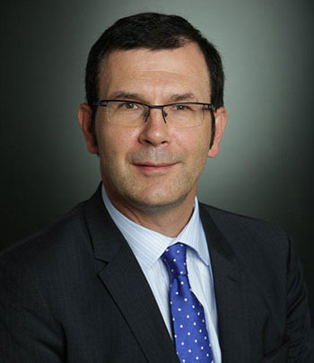 Ambassador Andreas Zimmer on Germany Marshall Plan for Africa