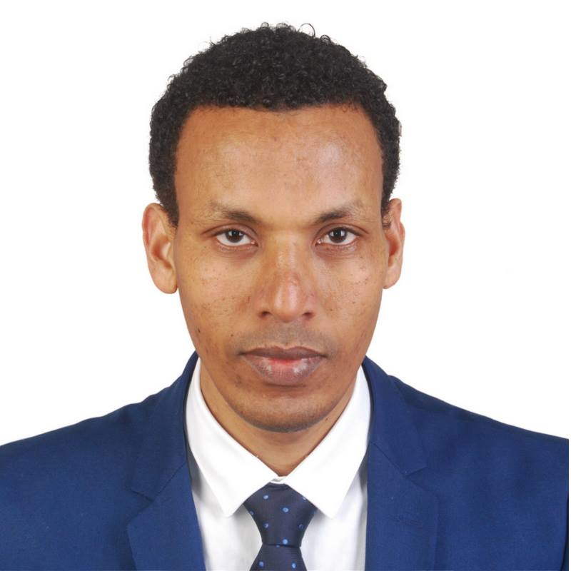 Dr. Habte-Michael Habte-Tsion