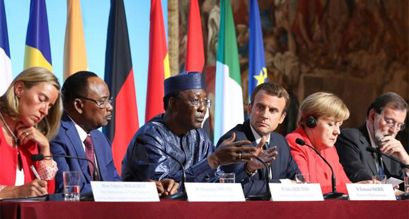 The Fate of Africans at International Meetings – Useful for the Continent to Attend?