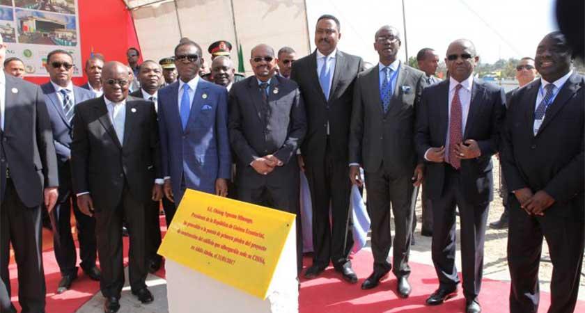 Africa Intelligence Chiefs, CIA Meet in Sudan