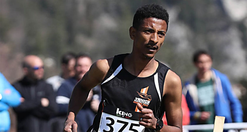 Eritrean Born Italian Runner Wins Venice Marathon – Unexpectedly