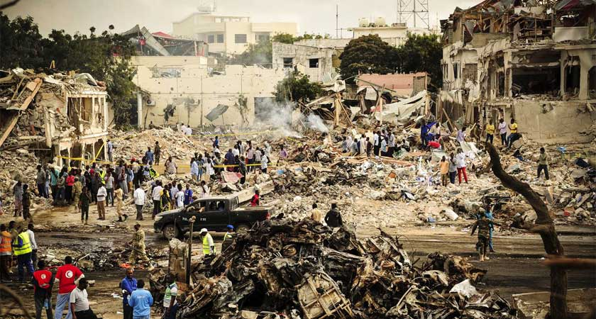 Terror in Mogadishu: Notes on the Public Response and Counterterrorism
