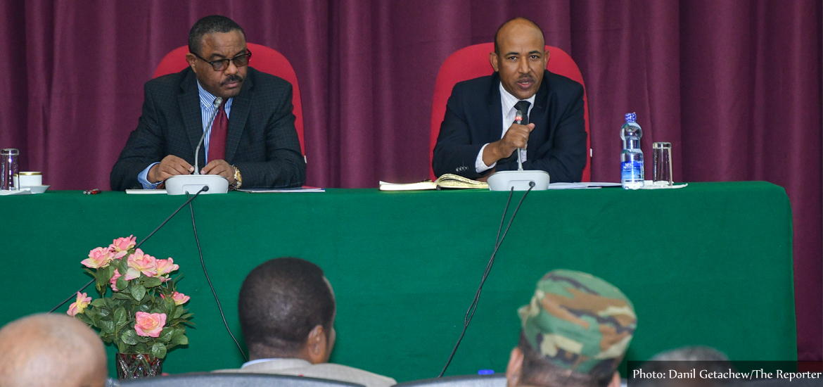 Ethiopia Council directs regions to address recurring protest