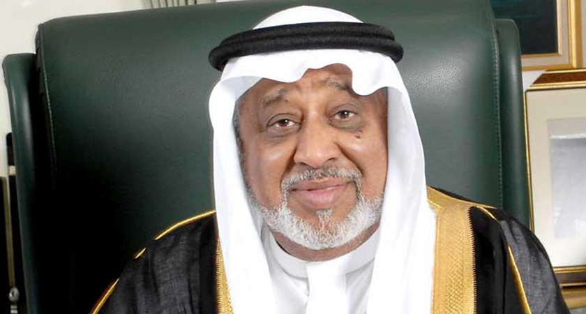 Mohammed al-Amoudi Arrested for corruption in Saudi Arabia