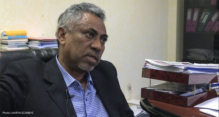 Eritrea: 'Swedish Citizenship Does Not Confer any Special Privileges'