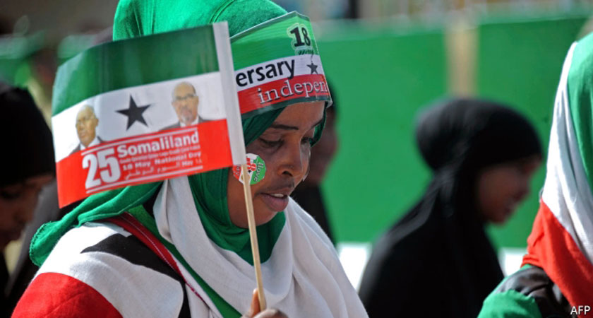 Somaliland election and its pursuit to democracy