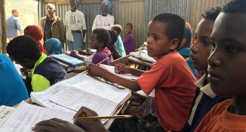 Global Partnership for Education (GPE) extends US$25.3 million program
