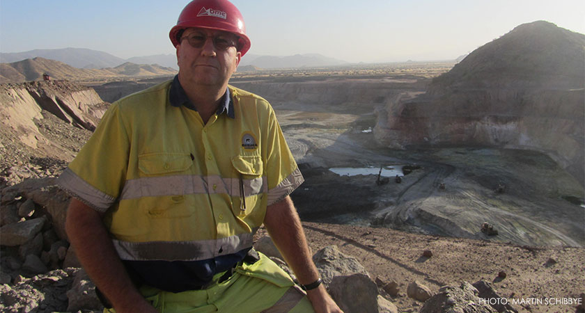 "Swedish Mining Engineer: ""The Operations in Bisha Were Far From Slavery"""
