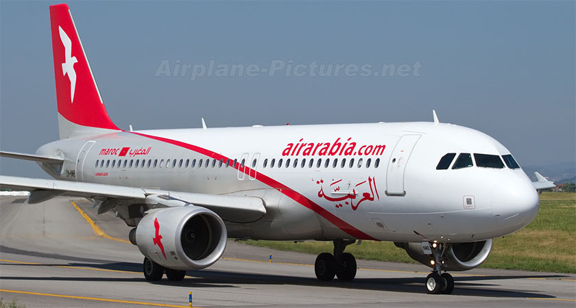 Air Arabia to Launch Flights to Asmara