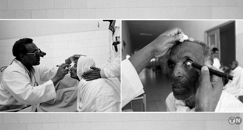 Towards A Trachoma-Free Eritrea