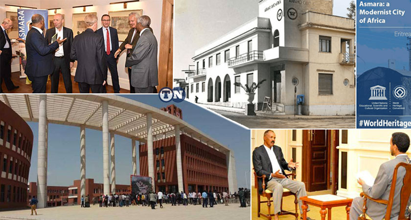 A Review – Eritrea in 2017 (Part II)