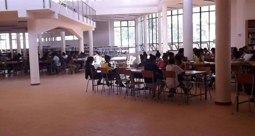 A Visit to Eritrea with Diversity Resource International (DRI)