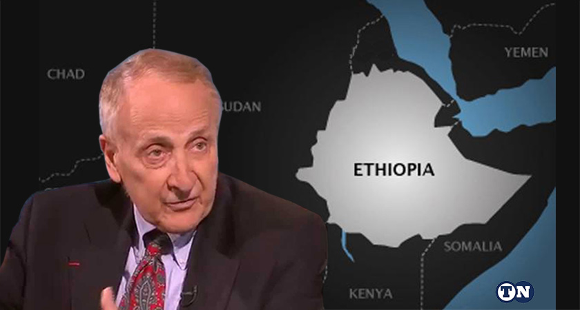 what are the options to end the political crisis in Ethiopia