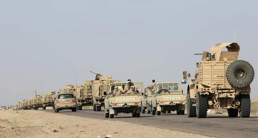 Who's Behind the Claim that Egypt has Troops in Eritrea?