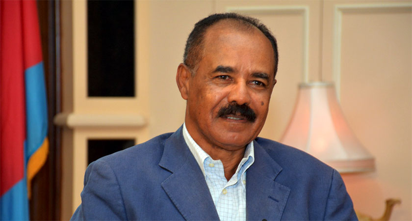 Highlights of President Isaias Interview on Domestic Issues