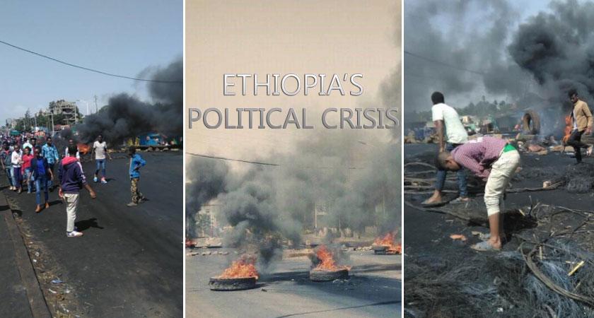 Ethiopia is at the Precipice
