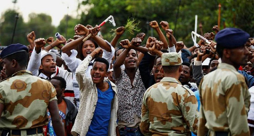 Ethiopia declares a 3 month State of Emergency amid prime minister resignation