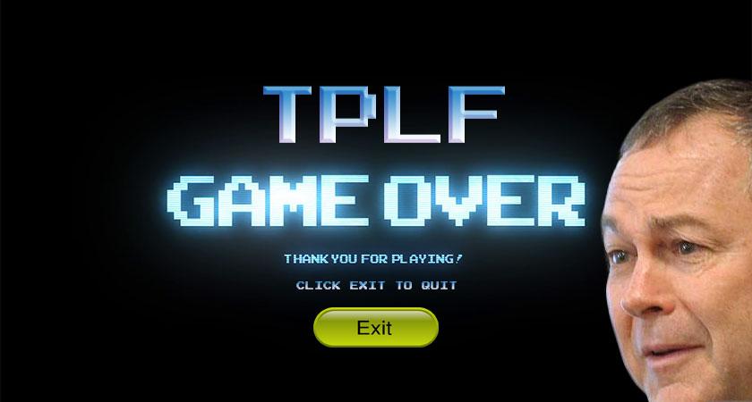 'Game Over,' US Congressman Jabs TPLF Regime