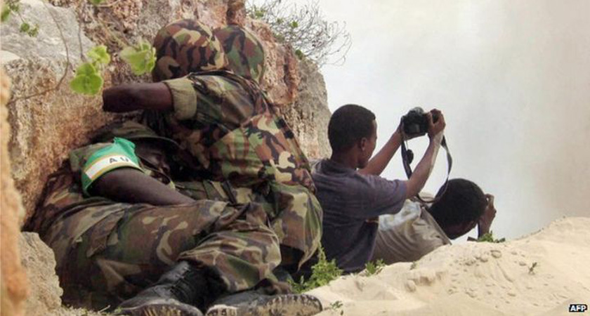 Somalia Troops Contributing Countries Call on UN to Reverse Troop Withdraw Resolution