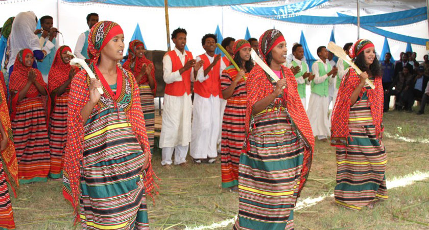 Celebrating Eritrean Women Stars