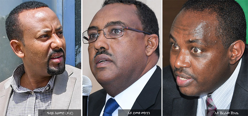 Political and ethnic-based violence and democratic challenges plunge Ethiopia into uncertainty