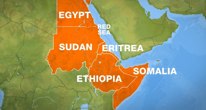 Is Qatar actively funding regime change in Eritrea?