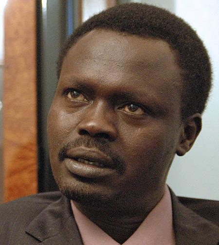 SLM-MM leader Minni Minnawi supports regime change in Sudan