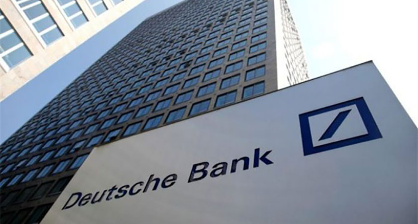 Deutsche Bank AG Raised Stakes in Nevsun Resources by 39.6pct