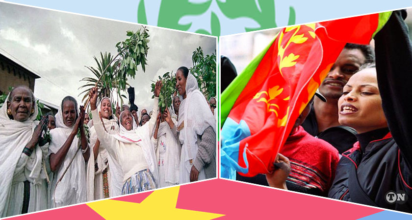 Time for Eritrea to begin strengthening its democracy.