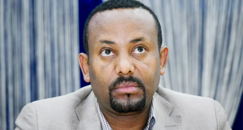 The question Is how to empower the New Prime Minister of Ethiopia to initiate changes