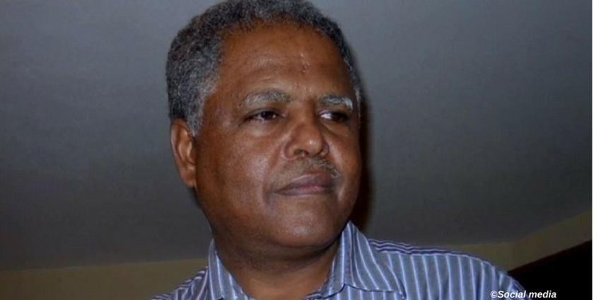 Andargachew Tsige was abducted with the active cooperation of the now doomed Yemeni government in 2014