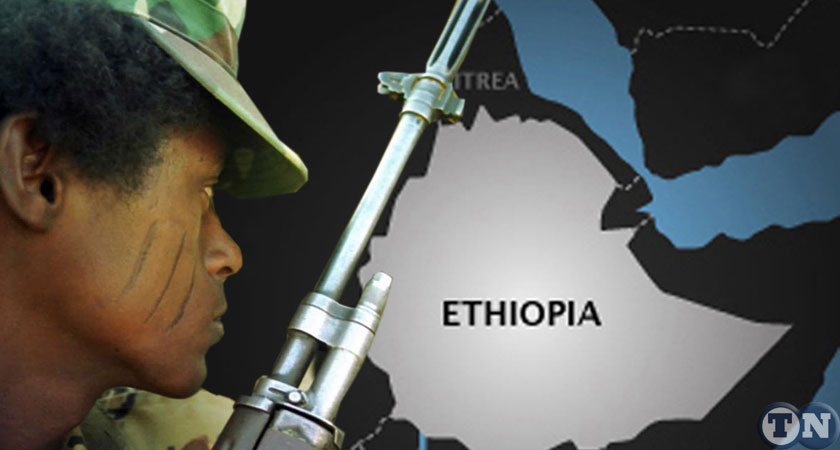 Although May 6, 1998, is generally considered the beginning of the 1998-2000 Eritrea - Ethiopia War, a border-related conflicted started earlier.
