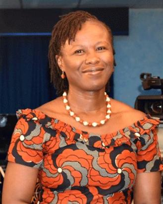 Ms. Susan Namondo Ngongi