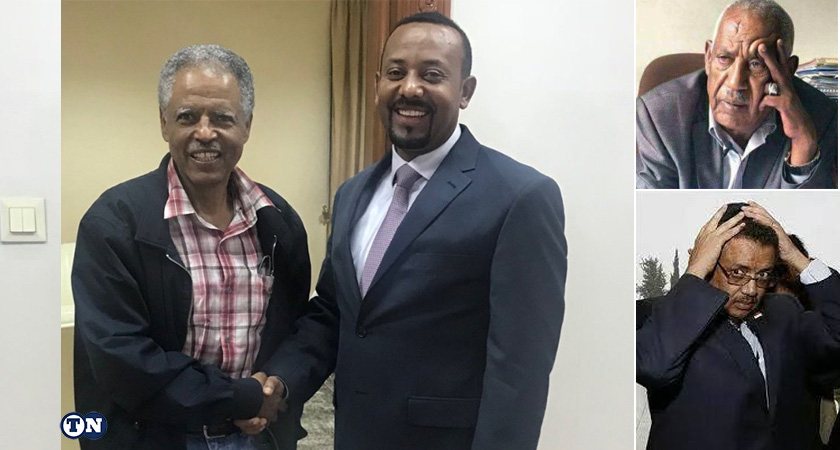 """USA's """"Soft"""" Coup in Ethiopia"""