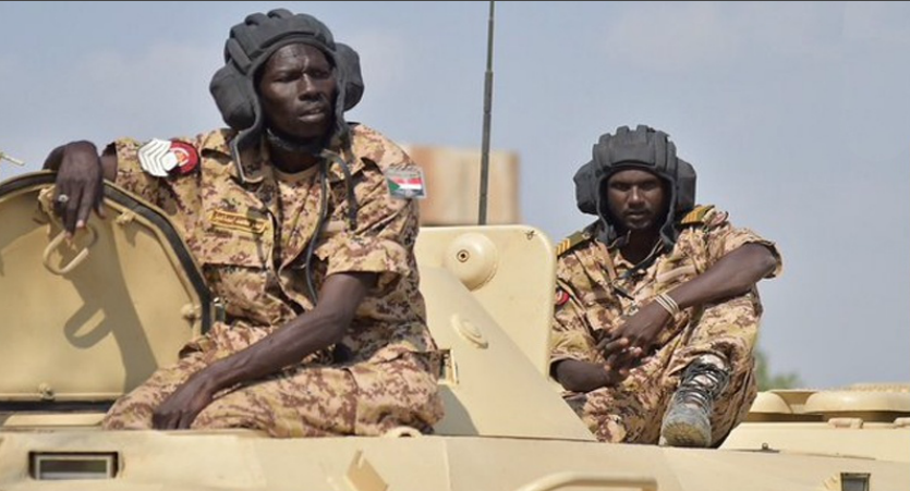 President Omar al-Bashir said Sudan remains committed to an Arab-led military campaign in Yemen