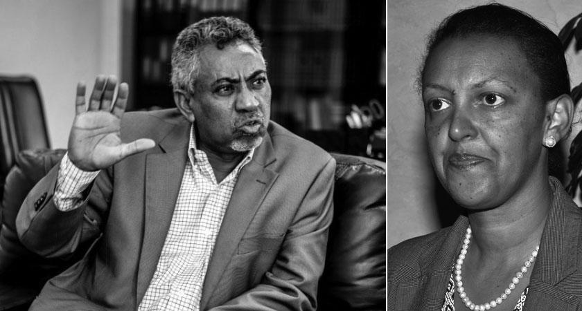Eritrea 'Schools' Ethiopian Minister Over Sanctions Remarks