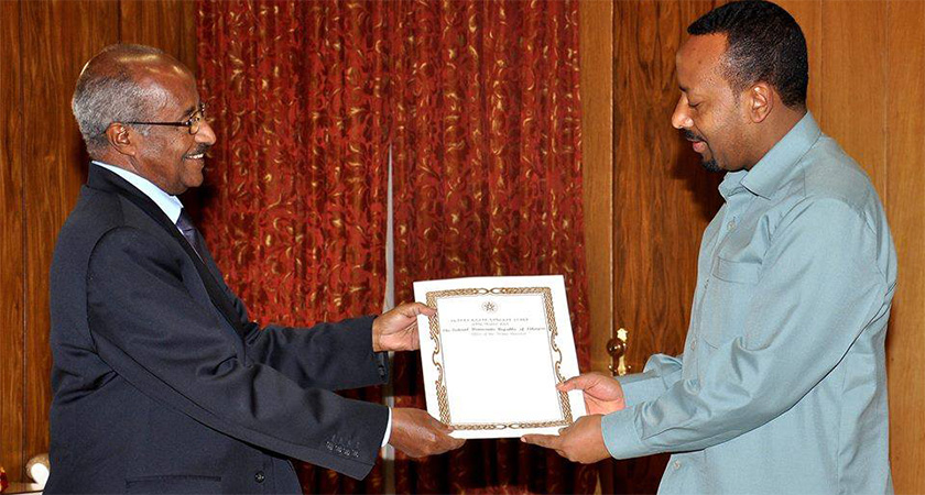 Ethiopia and Eritrea leaders President will soon meet for the next high-level discussion.