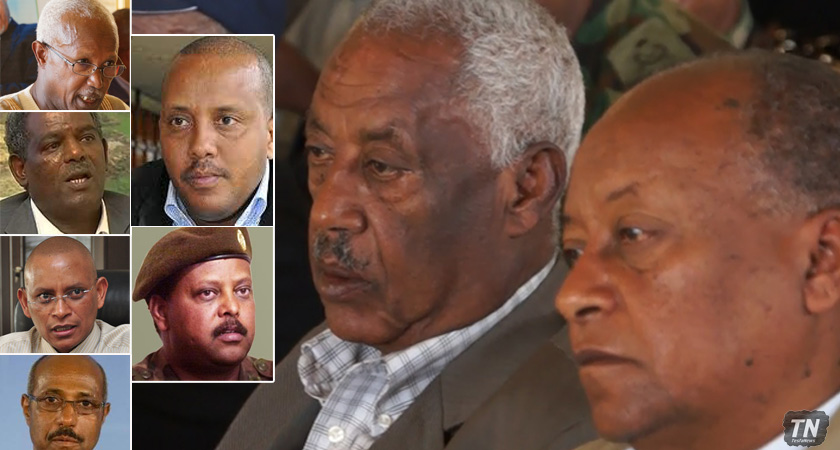 The end of TPLF rule in Ethiopia